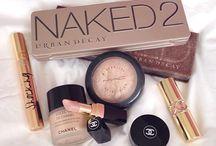 Makeup / sminke