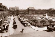 Newcastle Bygone Era