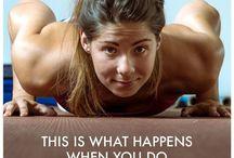 Fitness Ideas