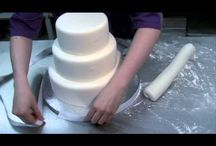 video lessons & pictures about art of cake decoration