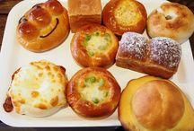 Bakery:ベーカリー / ブログで訪れたパン屋さんの写真です。