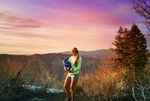 Athleta's Guide to Mother's Day / Celebrate her strength & beauty this Mother's Day, May 10th. / by Athleta
