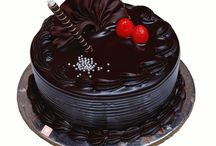 Cakes delivery online in Aligarh