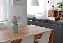 mesas espaço gourmet