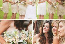 Weddings, Showers, Bachloretts :) / by Jennifer Maki
