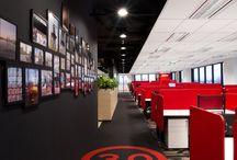 Commercial interiors / davidcardoso.arq@gmail.com