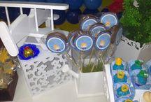 Pequeno principe / Festa  Infantil