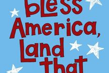 Quotes / Great quotes that are all about America! Land of the free and home of the brave!