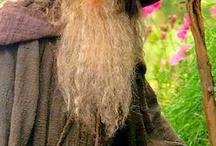J.R.R. Tolkien  / by Sherie Cardoza