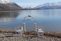 Wedding arch ideas