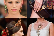 {JEWELRY} Trends 2015 / Interested in the latest trends! Find them here.