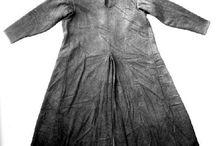 Tekstylia wczesne średniowieczne inne