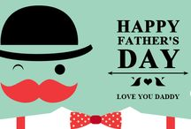 Happy Farther's Day! / Happy Farther's Day! Special gift for Papa>>  http://deal.cafago.com/activity/201706/20170520_FARTHER_DAY_EN.html?aid=Lss568