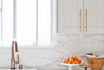Grey Kitchen / kitchen, grey, cabinets,