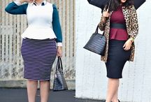 Tips para chicas Plus Size