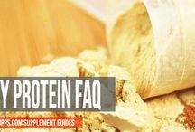 Supplement FAQs