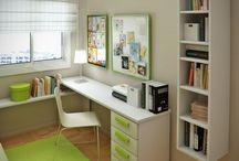 space saving decor ideas