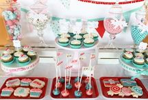 Felicitys party ideas / My lil princess / by Betty Mateo
