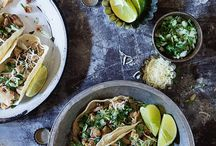 Tacos and all things Mexican