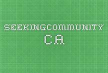 On Building Community