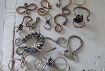 Broches y Cierres de pulseras y collares