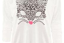 ❂ t-shirts  ❂ / Camisetas com estilo na estampa .