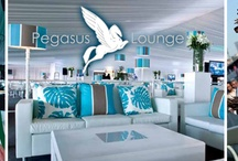 PEGASUS Lounge - Durban July