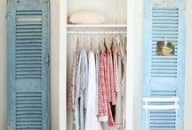 Closets / by Ciara Owen