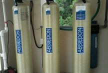 ABSIEDON Centralized Water Purifiers