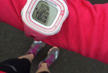 run // half marathon