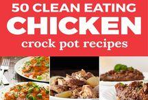 Clean Chicken