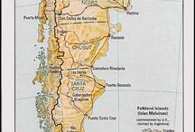 South America/Chile