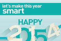 Happy 2015 / Happy New Year from Wiko!
