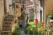 Italy / Scalea