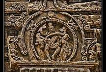 Voyage au Karnataka : Pattadakal