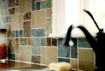 Kitchen & Bath / by Misty Knaack-Coulson