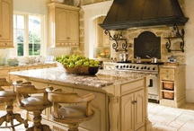 Decor OldWorld/Tuscan/Mediterranean