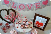 Valentine's Day / by Julie Alexander