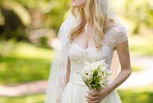 Wedding Inspiration - Dresses!
