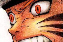 Naruto ;3