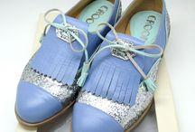 calzado y complementos