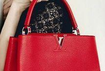 Hand Bags, I wish!!