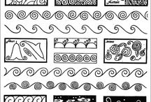 line-patterns