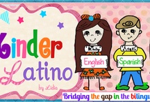 Bilingual Activities