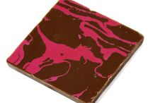 Chocolate Transfer Sheets / by Beryl Loveland