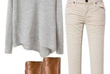 winter ideas clothing