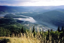 Dawson City / Spent almost two great years here, and loved every minute!  If you ever have the opportunity to visit, you MUST!!!