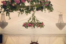 Lulu's Marquees - Weddings / All things wedding!