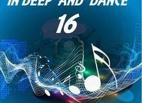 In'Deep and Dance Mixes  / Deep & Soulful Mixes