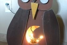 Owls o_O